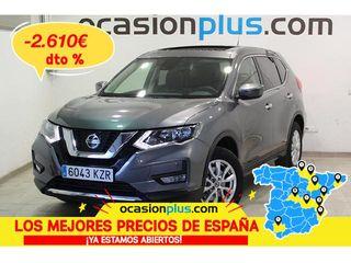 Nissan X-Trail dCi 150 Acenta 7 Plazas 110 kW (150 CV)