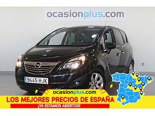 Opel Meriva 1.4 NEL Cosmo 88 kW (120 CV)