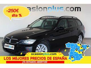 BMW Serie 3 320dA Touring 120kW (163CV)