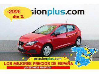 SEAT Ibiza 1.2 Reference 51 kW (70 CV)