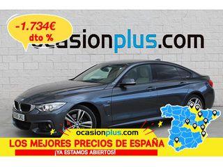 BMW Serie 4 428i xDrive Gran Coupe 180 kW (245 CV)