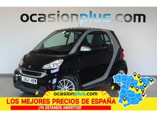 Smart ForTwo 1.0 Coupé 52 mhd Passion 52kW (71CV)