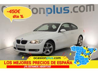 BMW Serie 3 320d Coupe 130 kW (177 CV)
