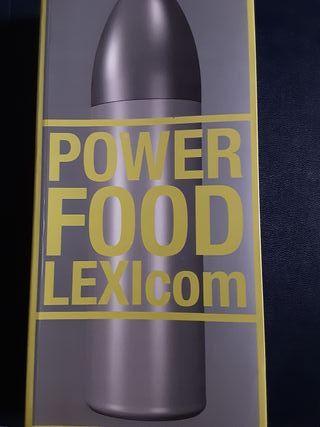power food lexicom