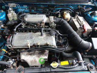Motor Kia Sephia 1.5