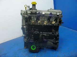 Motor K7j A 710 Dacia Logan 1.4 8v