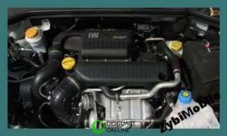 Motor Fiat Doblo Ii 1.4 120 Cv