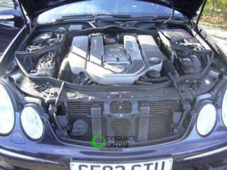 Motor Mercedes Cls W211 W215