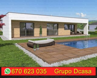Hasta 20% dto. en Casas Prefabricadas de Acero