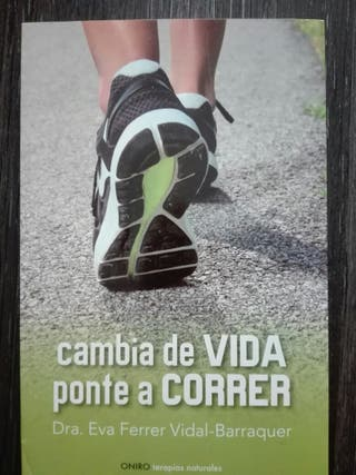 cambia de vida ponte a correr