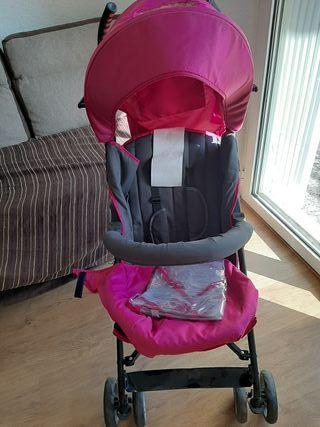 silleta de bebe