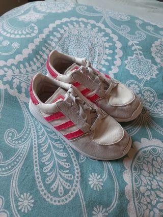 Zapatillas Adidas t 32