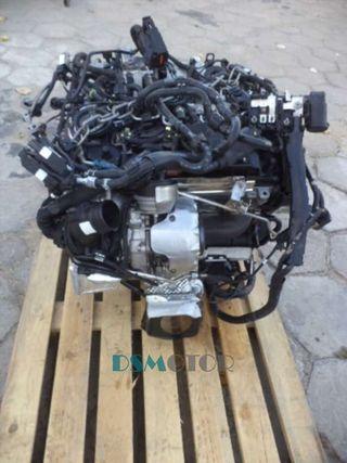 Motor Audi A4 B9 A5 2.0
