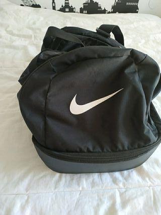 Bolsa de deportes/entreno Nike