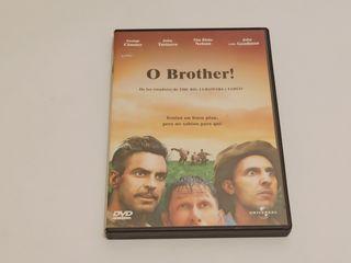 O Brother! DVD