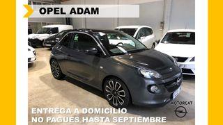 Opel Adam 1.4 XEL Glam 3p