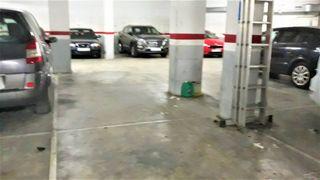Se vende plaza de garaje en el Espirall