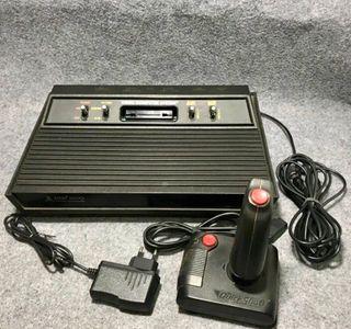 Consola Atari 2600 Dark Vader