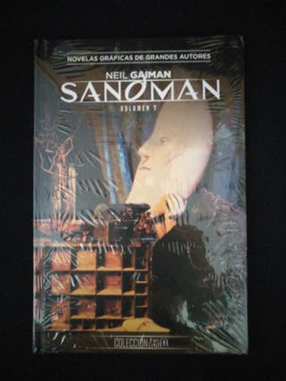 Sandman volumen 7
