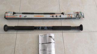 Barra de tracción (70-92 cm, Max 100 KG)