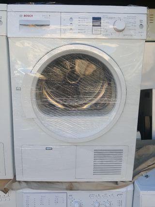 secadora bosch con garantia