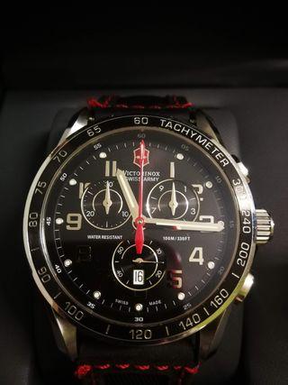reloj Victorinox Swiss army chrono xls classic