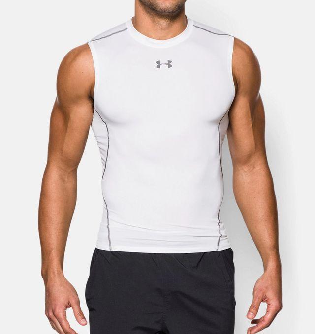 Camiseta compresión Under Armour Talla s
