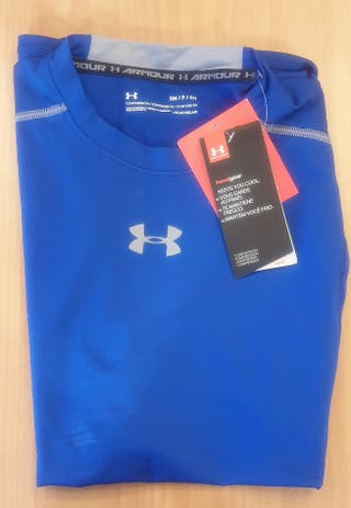 Camiseta compresión Under Armour Talla s