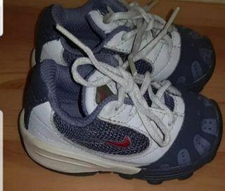 Bambas Nike n°20
