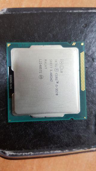 INTEL CORE I5 3570 3.4Ghz