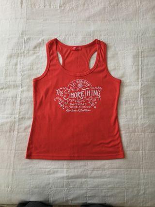 camiseta de regalo por compra