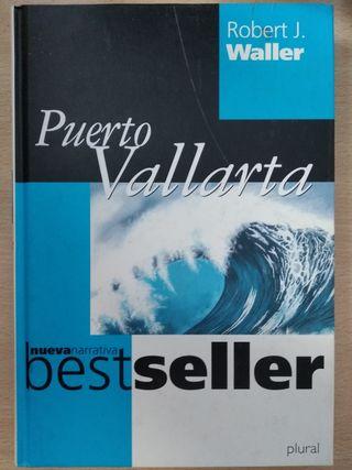 Puerto Vallarta. Robert J. Waller