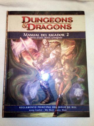 D&D 4 ed