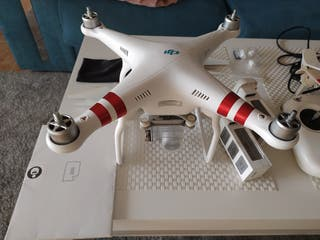 Dji Phantom 3 perfecto estado