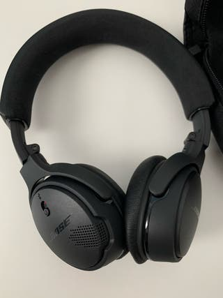 Bose OE Auriculares Bluetooth Negro