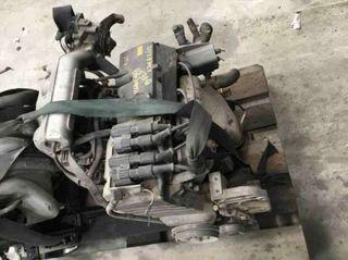 Motor completo Renault Scenic año 1999