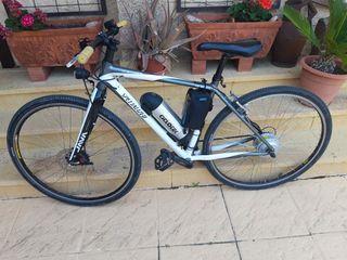 bici electrica specialized