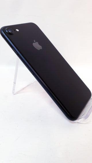 Apple iPhone 7 128GB Negro Mate (Reacondicionado)
