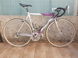 Bicicleta de carretera Concorde