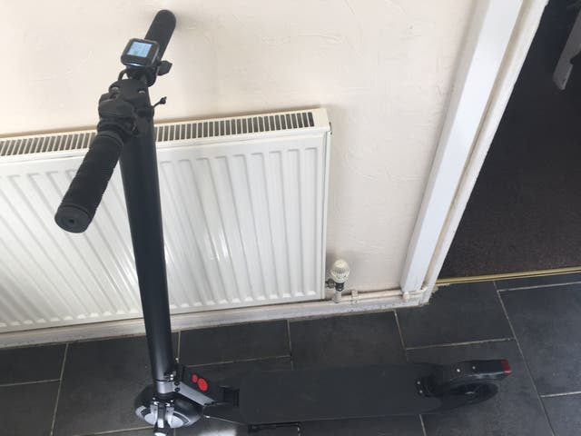 Eletric scooter
