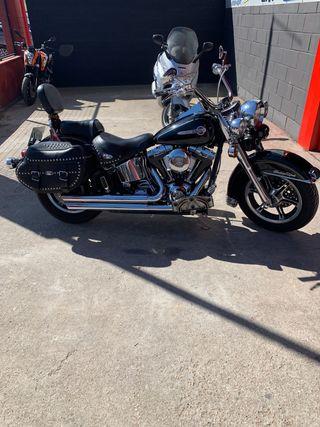 Harley Davison 1500