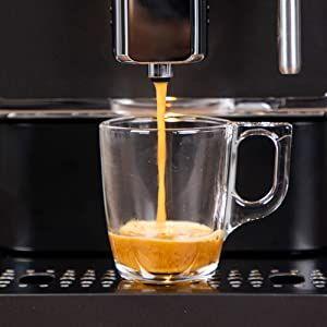 Solac s92011200 ca4810-cafetera ultra automática,