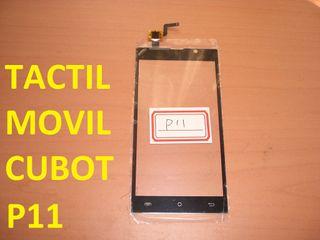 Cubot P11, recambio pantalla tactil , sin usar.