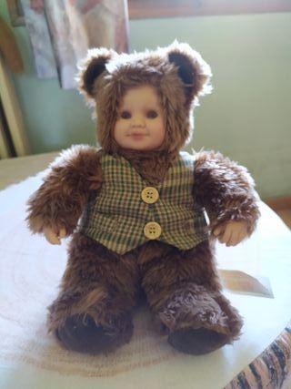 muñeca Anne Geddes