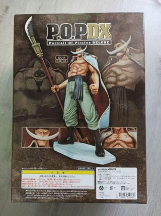 Figura POP One Piece - Edward Newgate