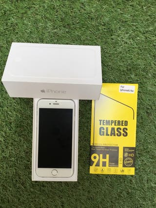 IPhone 6 Blanco 16 GB