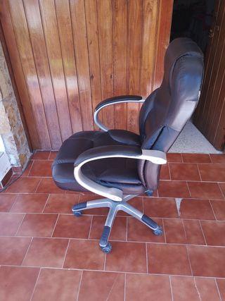 silla despacho