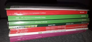 libros de texto de tercero de la eso 3ª eso