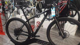 Bicicleta MTB Trek ProCaliber 9.6