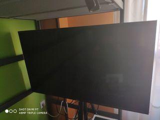 televisión 50 pulgadas